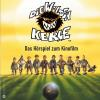 Hörbuch Cover: Die Wilden Kerle 1 (Download)