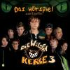 Hörbuch Cover: Die Wilden Kerle 3 (Download)