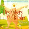 Hörbuch Cover: Des Kaisers neue Kleider (Download)