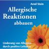 Hörbuch Cover: Allergische Reaktionen abbauen (Download)
