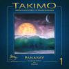 Hörbuch Cover: Takimo - 01 - Panaray (Download)