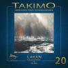 Hörbuch Cover: Takimo - 20 - Lakan (Download)