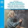 Hörbuch Cover: Great Scientists and Their Discoveries (Download)