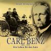 Hörbuch Cover: Carl Benz (Download)