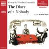Hörbuch Cover: The Diary of a Nobody (Download)
