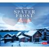 Hörbuch Cover: Später Frost (Download)