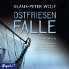 Hörbuch Cover: Ostfriesenfalle (Download)