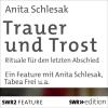 Hörbuch Cover: Trauer und Trost (Download)