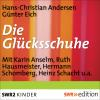 Hörbuch Cover: Die Glücksschuhe (Download)