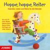 Hörbuch Cover: Hoppe, hoppe, Reiter (Download)