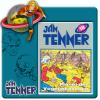 Hörbuch Cover: Jan Tenner Classics - Planet der Vogelmenschen (Download)