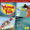 Hörbuch Cover: Disney - Phineas und Ferb - Folge 3 (Download)