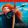Hörbuch Cover: Disney - Merida - Legende der Highlands (Download)
