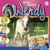 Hörbuch Cover: Wendy - Ã?rger in der Schule (Download)