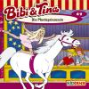Hörbuch Cover: Bibi & Tina - Folge 49: Die Pferdeprinzessin (Download)
