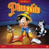 Hörbuch Cover: Disney - Pinocchio (Download)
