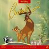 Hörbuch Cover: Disney - Bambi 2 - Der Herr der Wälder (Download)