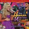 Hörbuch Cover: Disney Hannah Montana - Folge 16 (Download)