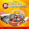 Hörbuch Cover: Disney - Triff die Robinsons (Download)