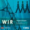 Hörbuch Cover: Wir (Download)