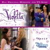 Hörbuch Cover: Violetta - Folge 7 + 8 (Download)