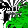 Hörbuch Cover: Caine 02: Todesengel (Download)