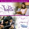 Hörbuch Cover: Violetta - Folge 15 + 16 (Download)