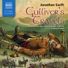 Hörbuch Cover: Gulliver's Travels (Abridged) - Retold for Younger Listeners (Download)