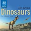Hörbuch Cover: Dinosaurs (Unabridged) (Download)