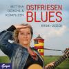 Hörbuch Cover: Ostfriesenblues (Download)