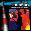 Hörbuch Cover: Point Whitmark - 02: Die rote Hand des Teufels (Download)