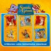 Hörbuch Cover: SimsalaGrimm Hörspielbox, Vol. 2 (Download)