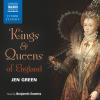 Hörbuch Cover: Kings & Queens of England (Unabridged) (Download)
