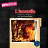 Hörbuch Cover: PONS Hörkrimi Italienisch: L'incendio (Download)