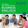 Hörbuch Cover: PONS Der große Audio-Intensivtrainer BUSINESS ENGLISH (Download)