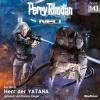 Hörbuch Cover: Perry Rhodan Neo 143: Herr der YATANA (Download)