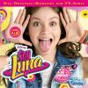 Hörbuch Cover: Disney / Soy Luna - Folge 9 + 10 (Download)