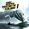 Hörbuch Cover: Mark Brandis - 05: Testakte Kolibri 1 (Download)