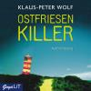 Hörbuch Cover: Ostfriesenkiller (Download)