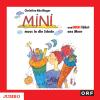 Hörbuch Cover: Mini muss in die Schule & Mini fährt ans Meer (Download)