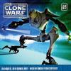 Hörbuch Cover: The Clone Wars - 05: Im Mantel der Dunkelheit / In den Fängen von Grievous (Download)