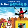 Hörbuch Cover: Otfried Preußler - 01: Der Räuber Hotzenplotz (Download)