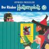 Hörbuch Cover: Otfried Preußler - 05: Der Räuber Hotzenplotz (Download)