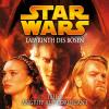 Hörbuch Cover: Star Wars - Labyrinth des Bösen - Teil 3: Angriff auf Coruscant (Download)