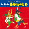 Hörbuch Cover: Otfried Preußler - 04: Der Räuber Hotzenplotz (Download)