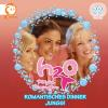 Hörbuch Cover: H2O - Plötzlich Meerjungfrau - 22: Romantisches Dinner / Jungs! (Download)