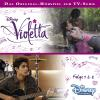 Hörbuch Cover: Violetta - Folge 1 + 2 (Download)