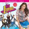 Hörbuch Cover: Disney / Soy Luna - Folge 21 + 22 (Download)