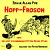 Hörbuch Cover: Hopp-Frosch (Download)