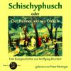 Hörbuch Cover: Schischyphusch (Download)
